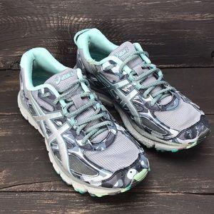 ASICS Women's Gel-Scram 3 Running Shoes Size 9.5